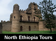 North Ethiopia Tours