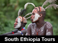 South Ethiopia Tours