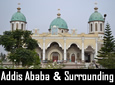 Addis Ababa City Tour