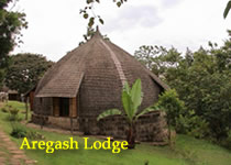 Aregash Lodge